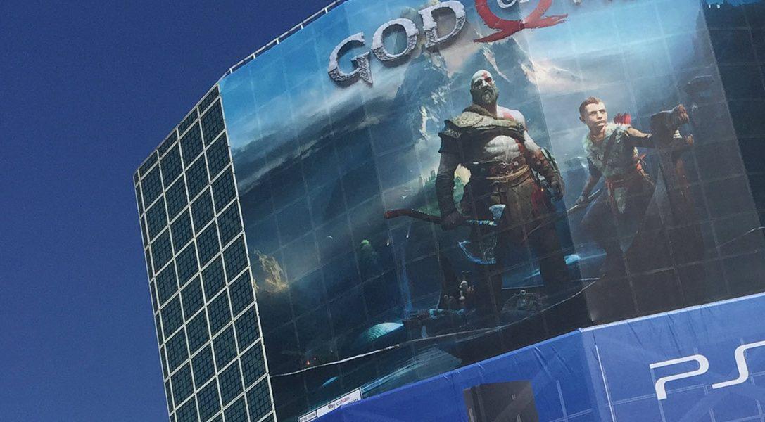 El trivial de PlayStation: ¿Cuánto sabes de PlayStation en el E3?