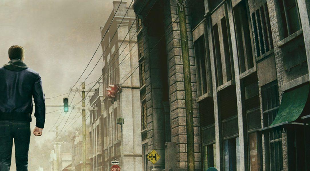 Twin Mirror, el nuevo thriller psicológico del equipo de Life is Strange, llegará pronto a PS4