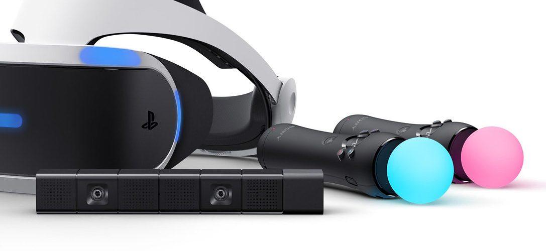 13 juegos de PS VR que son aún mejores con PS Move