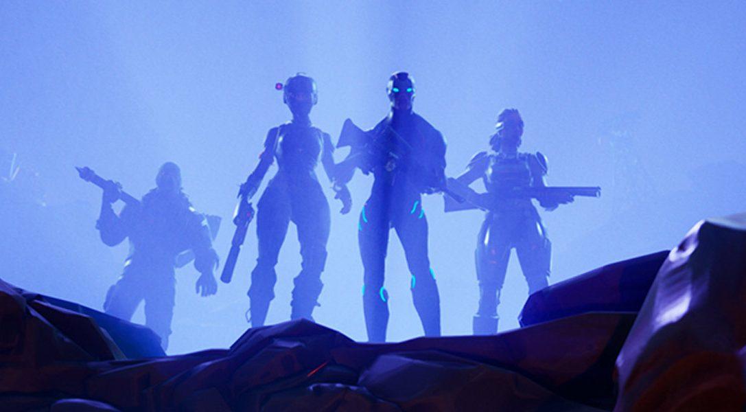 Hoy llega el pack Fortnite Battle Royale de PlayStation 4