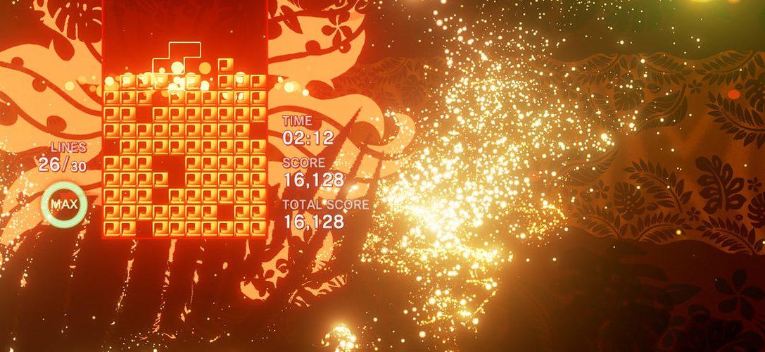 Cómo Tetris Effect añade una nueva capa de estrategia a una fórmula de toda la vida
