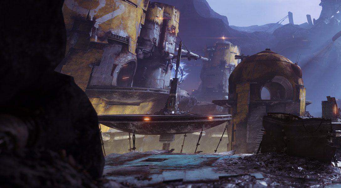 9 cosas que necesitas saber sobre Gambito, el nuevo modo multijugador de Destiny 2