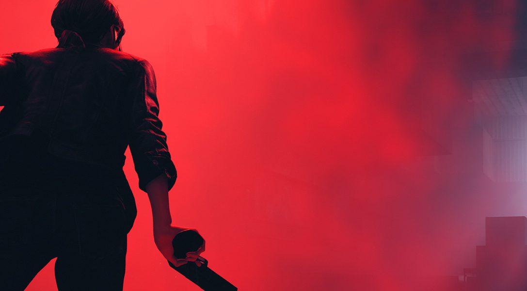El estudio creador de Max Payne regresa con el juego de acción y aventura sobrenatural Control