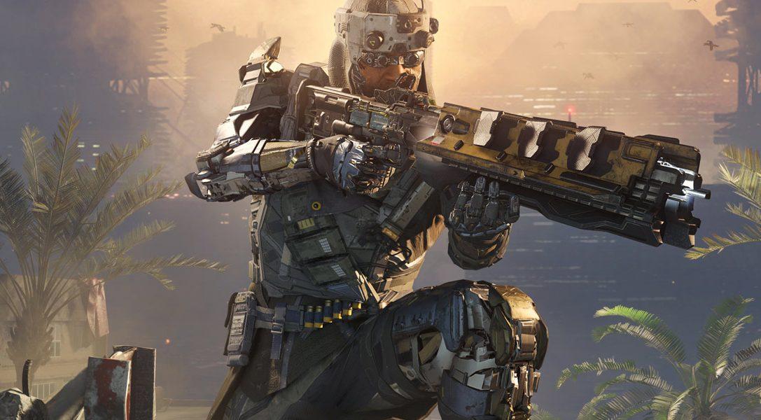 E3 PlayStation 2018 | Los miembros de PlayStation Plus podrán descargar Call of Duty: Black Ops 3 hoy mismo