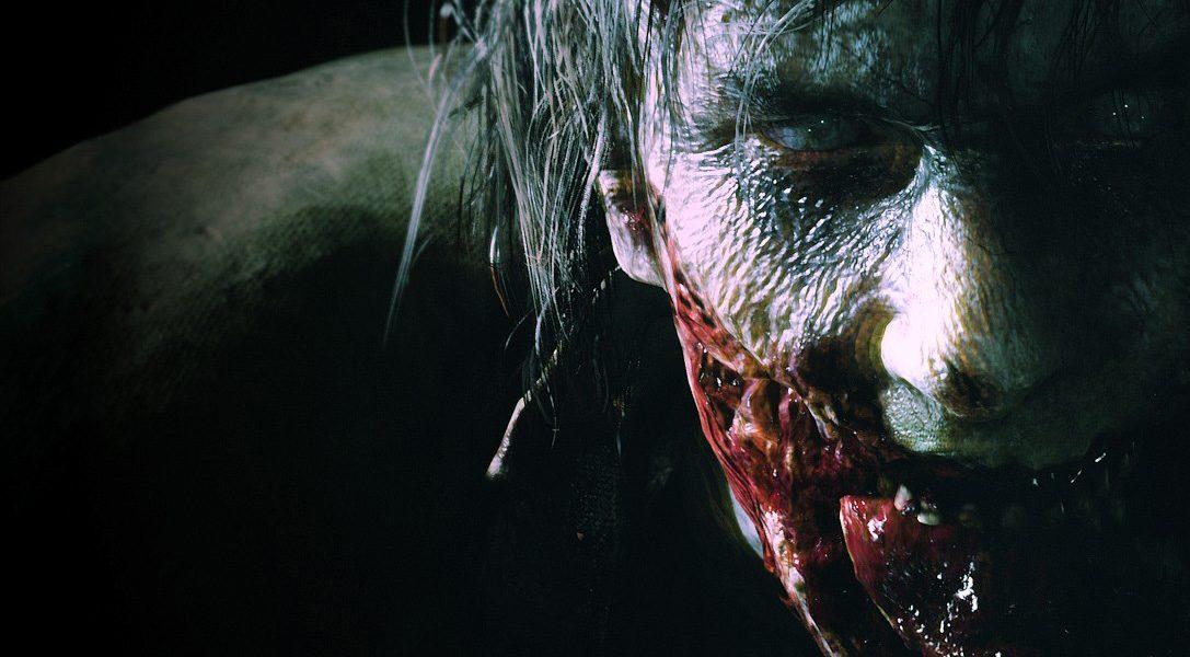 E3 PlayStation 2018   Se anuncia un impresionante remake de Resident Evil 2 para PS4