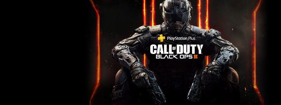 Participa en el Zombie Hunt Challenge de Call of Duty: Black Ops III en nuestros foros