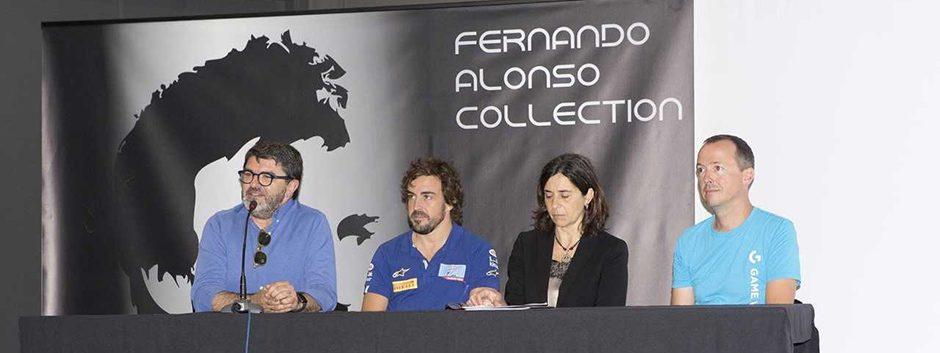 Liberbank Challenge – FA Racing Logitech G   Buscamos al simracer más rápido de España