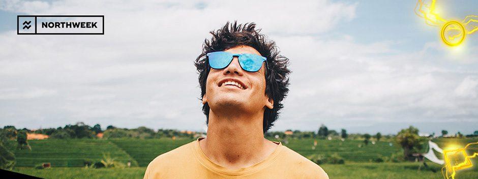 Tus gafas de sol Northweek con un 50 % de descuento gracias a PS Plus Rewards
