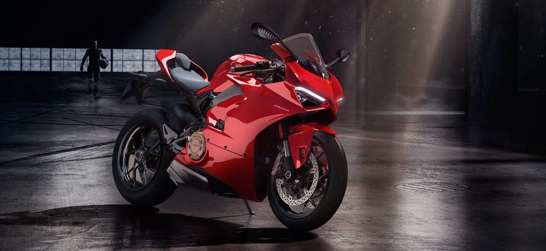 Descubrid la espectacular Strada della Forra, el paraíso del motociclismo, en Ride 3, disponible muy pronto para PS4