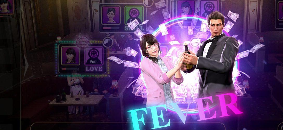 Ya se puede jugar a Yakuza Kiwami 2 gracias al lanzamiento sorpresa de la demo de este juego de acción y aventura de Sega para PS4