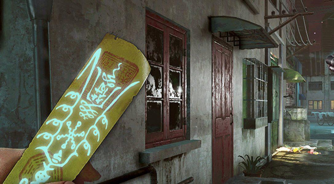 Cómo el folclore chino inspiró el shooter de zombis The Walker y el juego de puzles 18 Floors. Ambos llegan a PS VR esta semana
