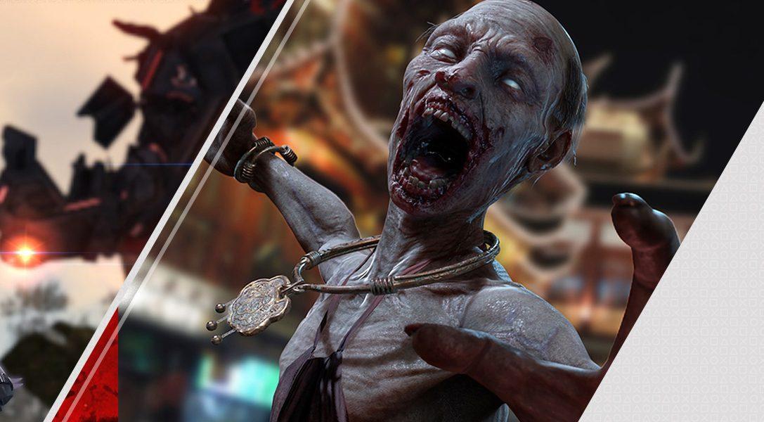 Los más destacados en PlayStation Store esta semana: Red Faction Guerrilla Re-Mars-tered, The Walker y mucho más…