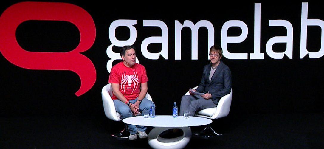 Gamelab | Entrevista de Mark Cerny a Shawn Layden