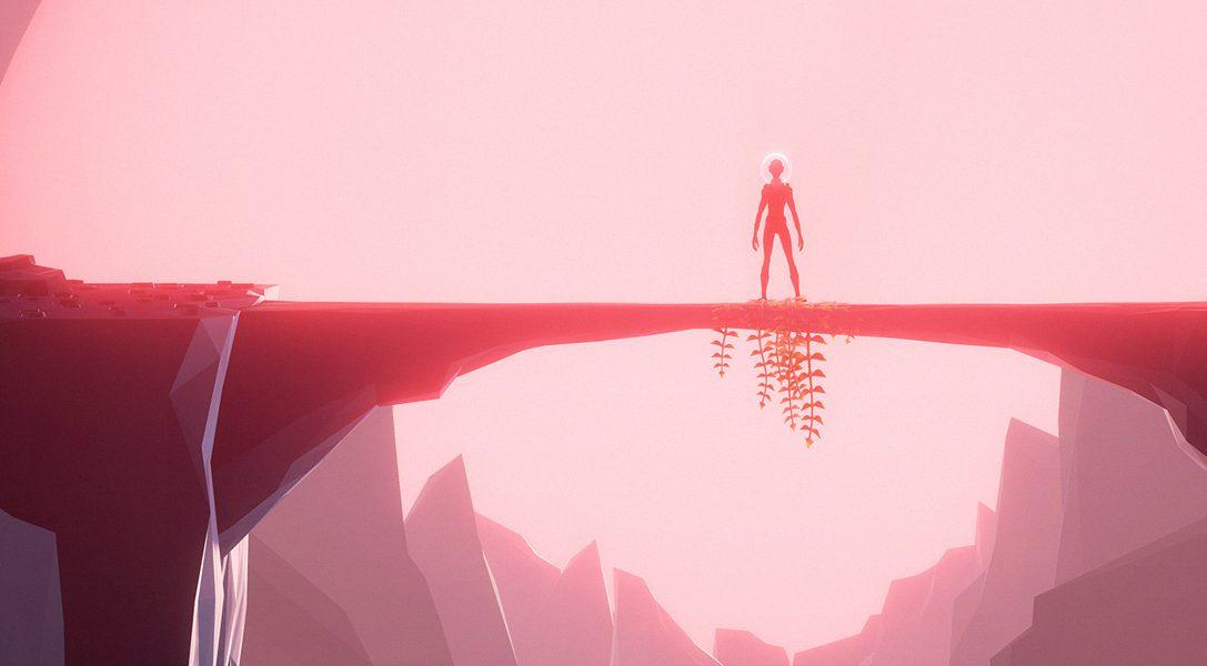 Controla los ciclos de la noche y el día de un mundo alienígena para sobrevivir en Planet Alpha, disponible el 4 de septiembre