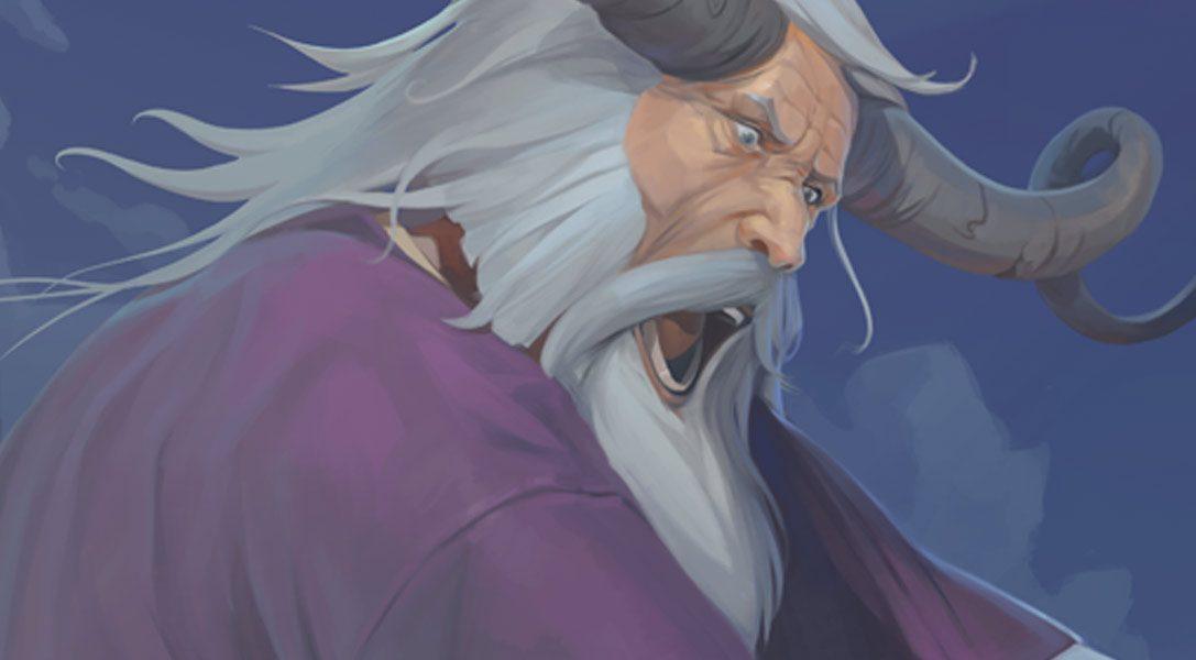Así crearon en un garaje tres desarrolladores el épico RPG de vikingos The Banner Saga