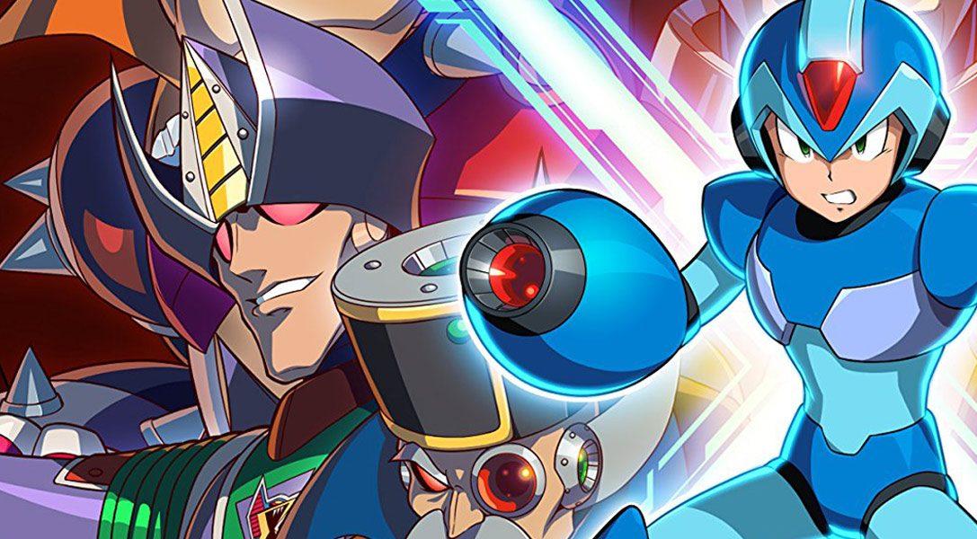 ¿Mueres una y otra vez en el modo X Challenge de Mega Man X Legacy Collection 1 + 2? Capcom está aquí para ayudarte