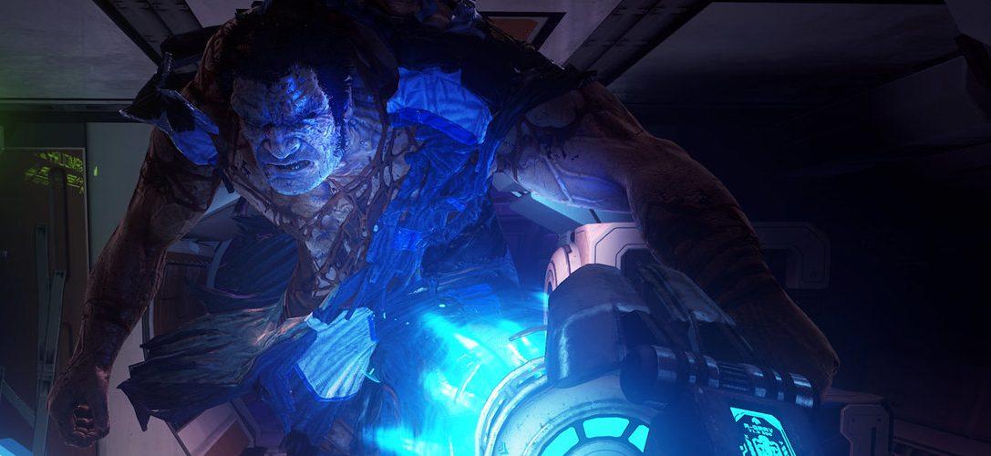 Cinco estrategias para sobrevivir durante las primeras horas en The Persistence, el juego de terror y ciencia ficción disponible mañana para PS VR