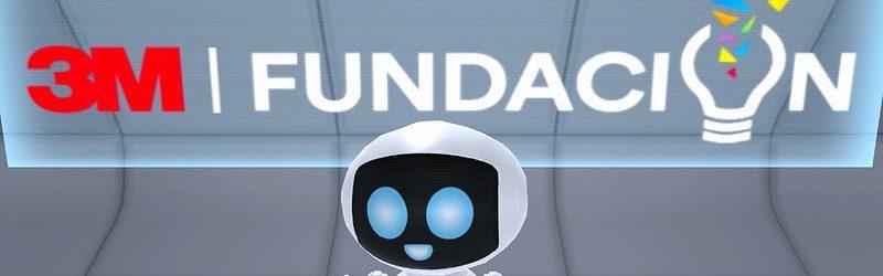 Conoce el proyecto de Fundación 3M con PlayStation VR