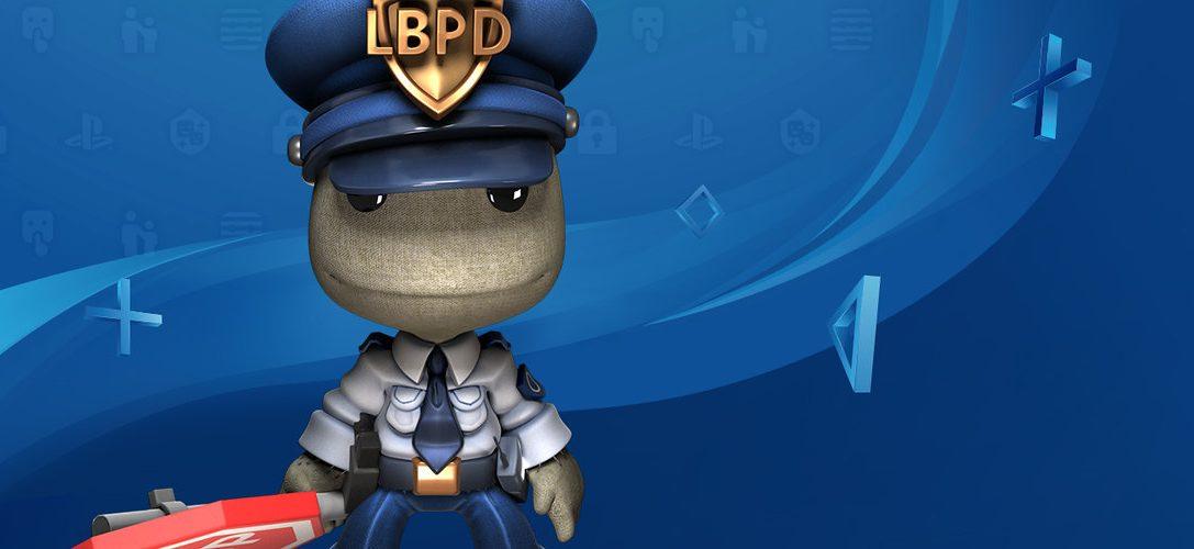 Te ayudamos a mantenerte seguro en PlayStation Network: En vivo desde PlayStation: qué hacer y qué no