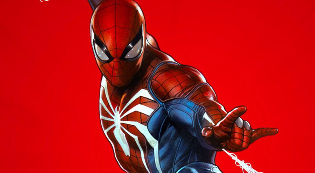 Marvel's Spider-Man: nuevo tráiler de la historia, novedades sobre la reserva y mucho más