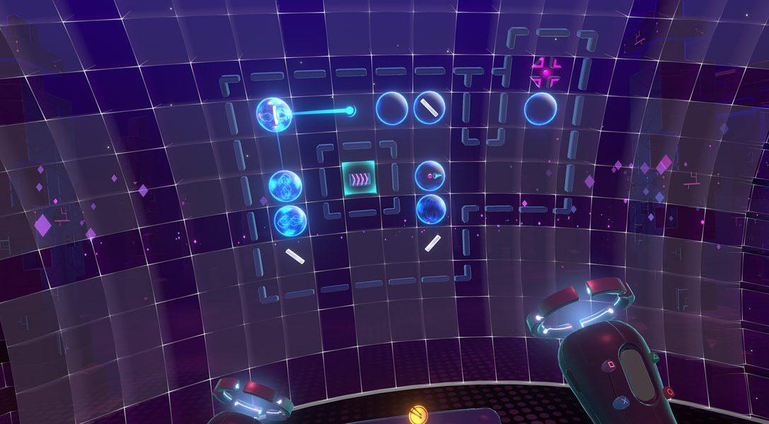 Saca el DJ que hay en ti con Track Lab | A la venta el 22 de agosto en exclusiva para PS VR
