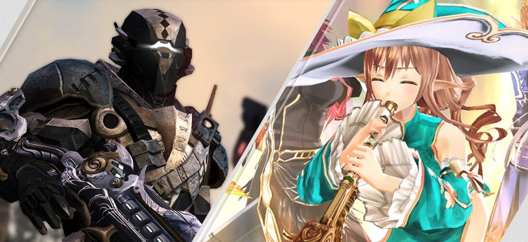 Los destacados de esta semana en PlayStation Store: Defiance 2050, Shining Resonance Refrain, The Spectrum Retreat…