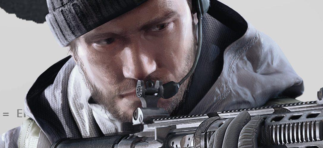 Firewall Zero Hour   Tácticas avanzadas para atacar y defender en el shooter multijugador de PS VR