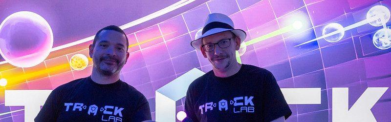 Yannis Bolman nos cuenta más sobre el juego musical Track Lab