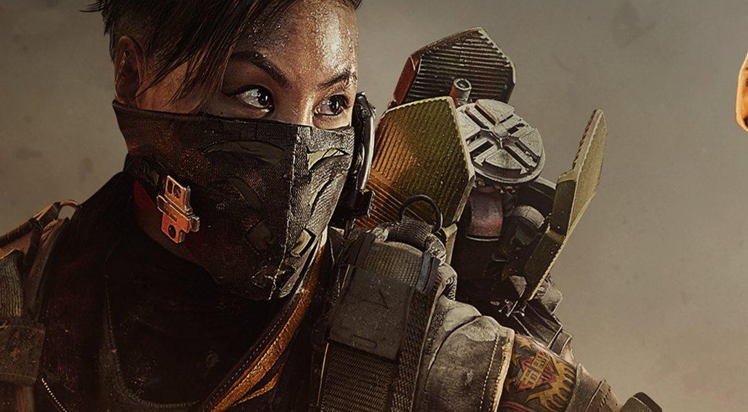 5 consejos para mejorar tu experiencia en la beta multijugador de Call of Duty: Black Ops 4
