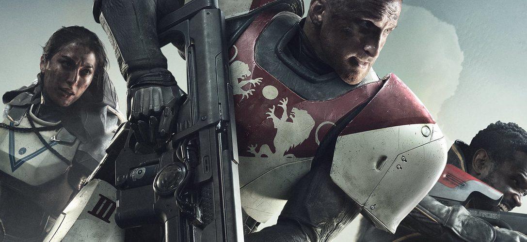 Destiny 2 y God of War III: Remasterizado son los juegos de PlayStation Plus de septiembre