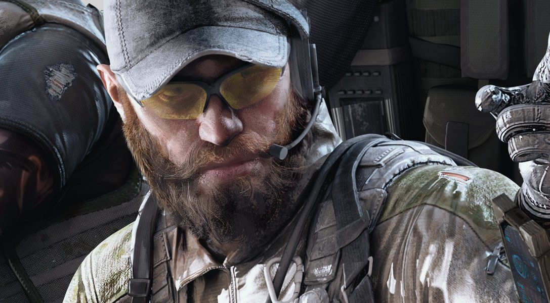 El shooter táctico multijugador Firewall Zero Hour llega hoy a PlayStation VR