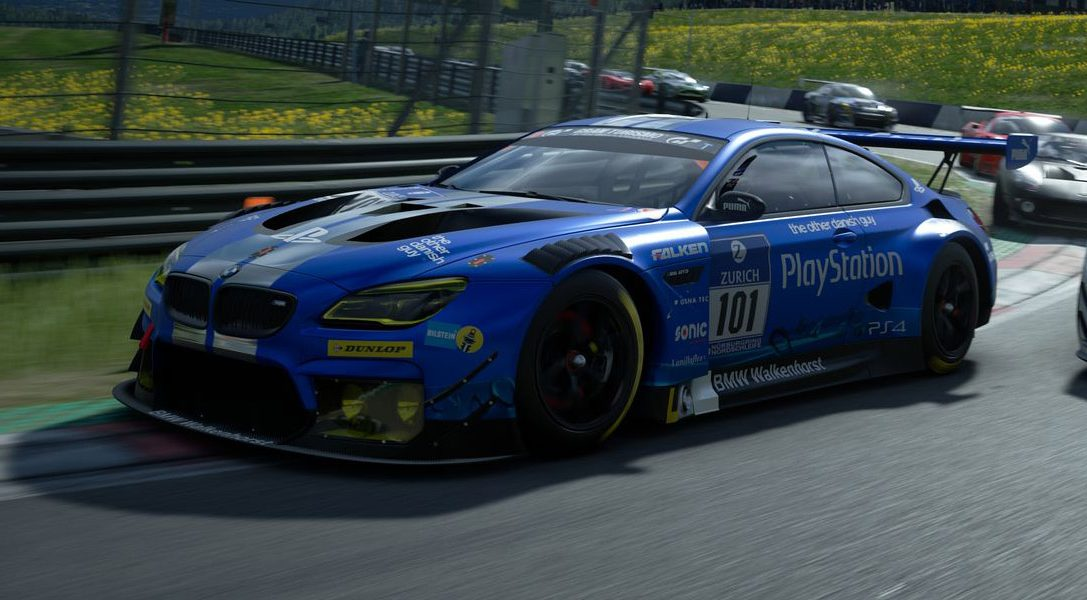 La actualización de Gran Turismo Sport 1.25 de mañana incluye nuevos coches, circuitos, eventos de GT League y más
