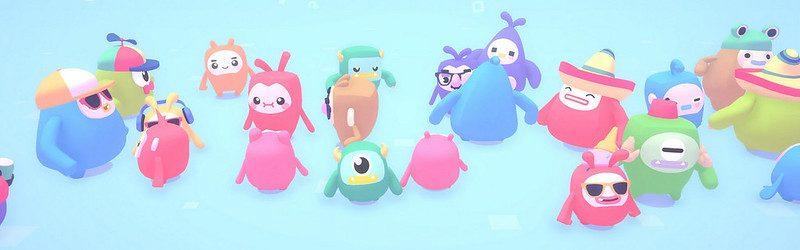 Melbits World llegará a PlayLink el 14 de noviembre