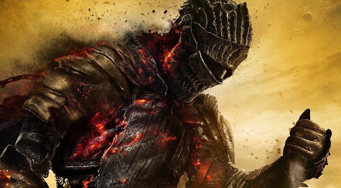 La promoción 'Juegos por menos de 20 €' arranca hoy con títulos como Dark Souls III, Final Fantasy XV y más