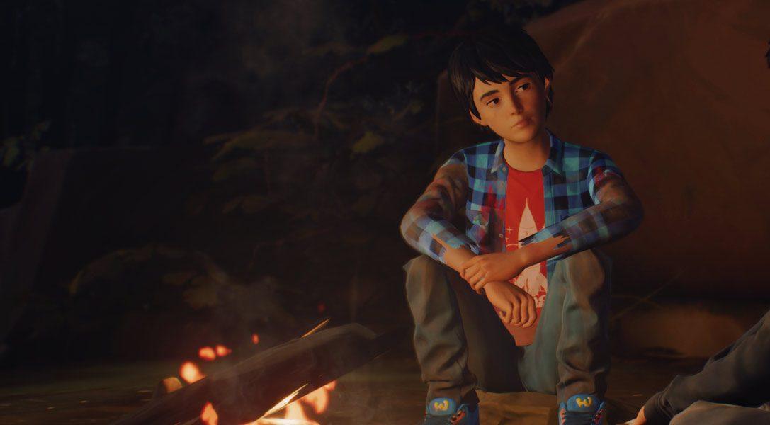 Los nuevos protagonistas y escenarios de Life is Strange 2, revelados en un nuevo tráiler