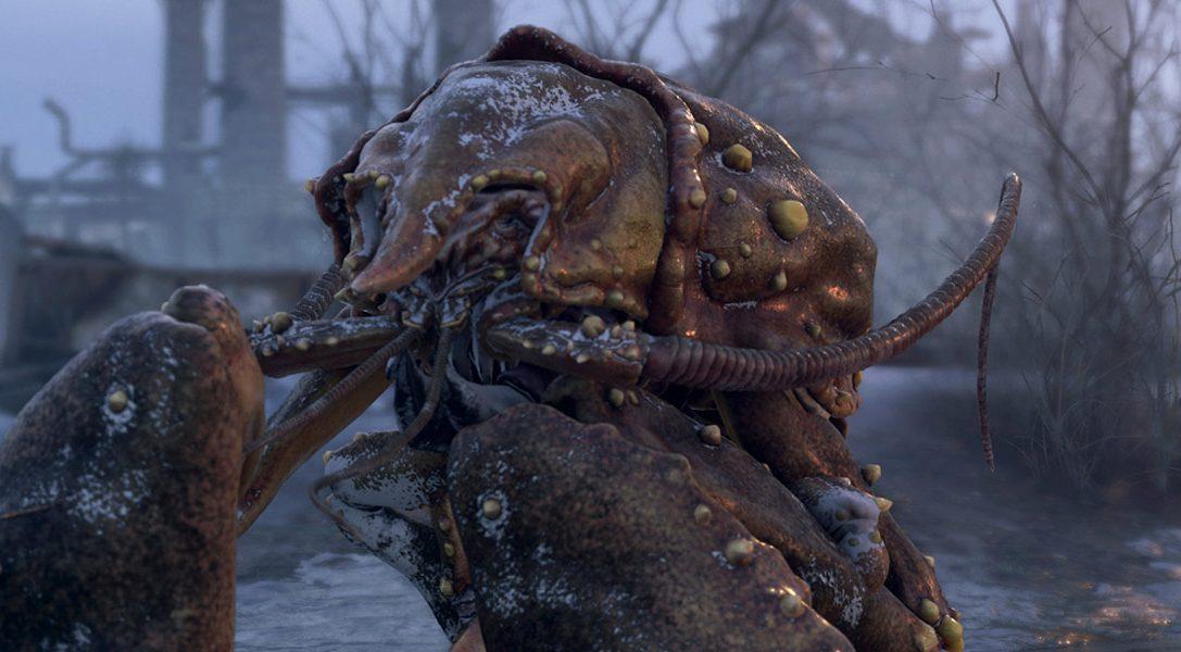 Descubre más de cerca los horrores que te esperan en Metro Exodus en su tráiler de Gamescom