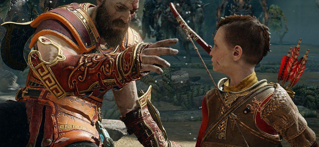 God of War New Game Plus disponible hoy – Las razones para jugarlo