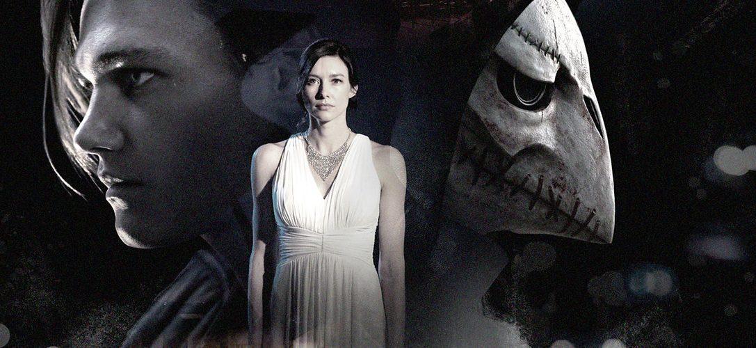 Nuevos tráilers revelan el extenso sistema de combate de The Quiet Man, el juego de suspense y acción de imagen real para PS4