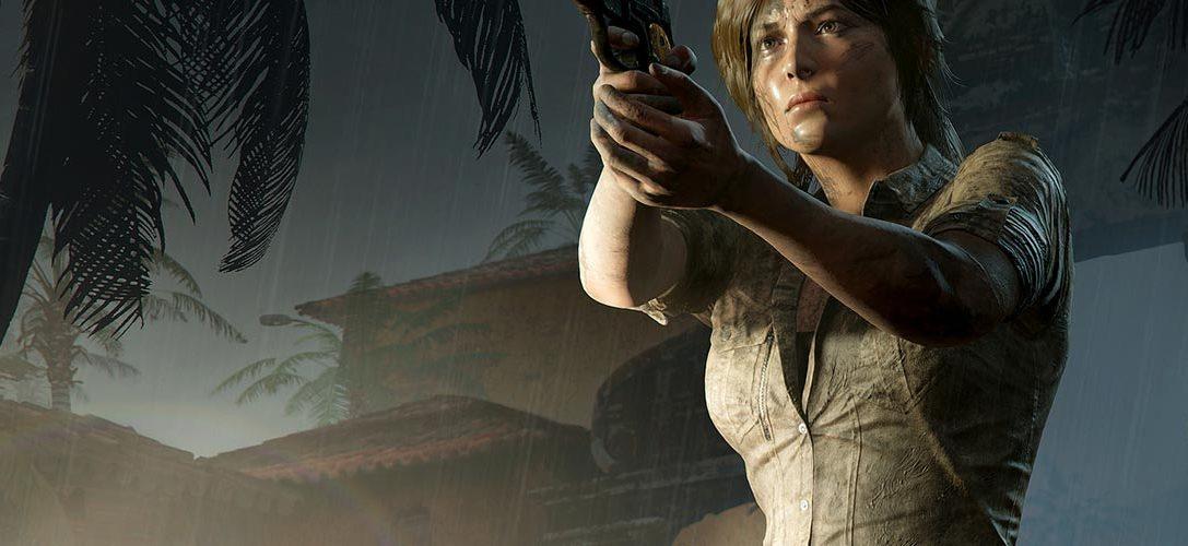 Probamos Shadow of the Tomb Raider para PS4