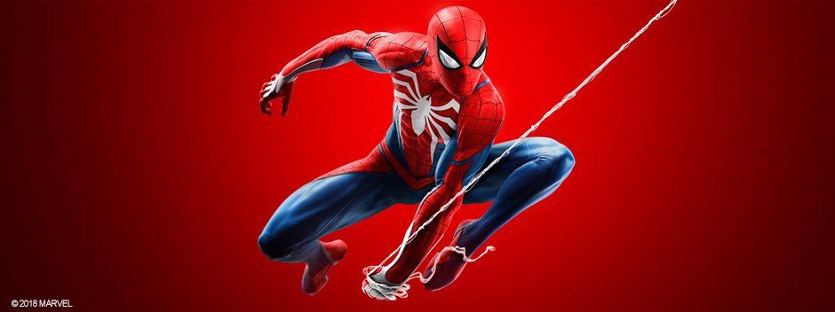La prensa especializada habla sobre Marvel's Spider-Man
