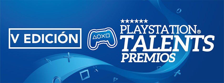 Conoce a los 20 semifinalistas de la V Edición de los Premios PlayStation