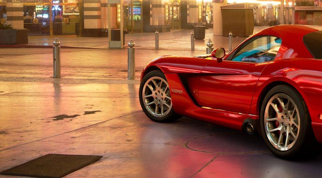 La nueva actualización de GT Sport nos trae Fuji Speedway y 9 coches nuevos