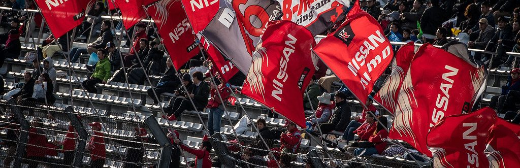 Vuelve la Nissan GT Sport Cup