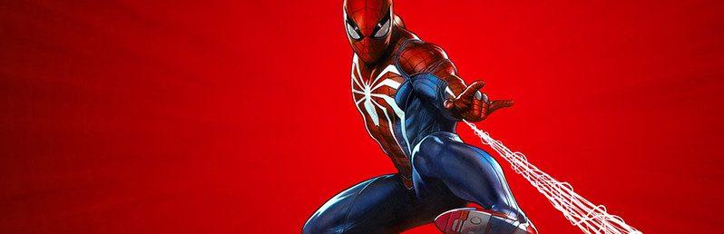 #SPIDERTWEETSPS4 – Participa y gana grandes premios de Marvel's Spider-Man