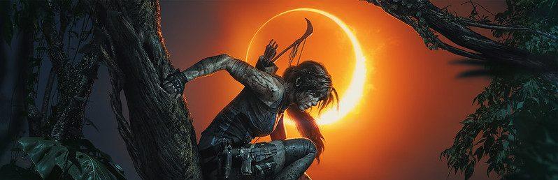 Shadow of the Tomb Raider ya disponible para PS4