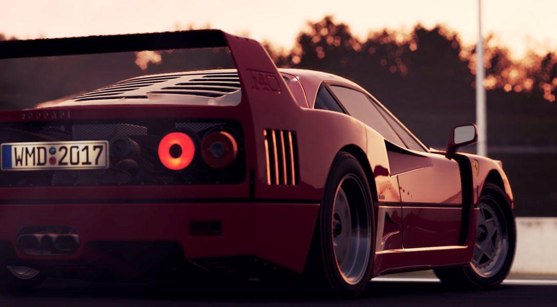 El último DLC de Project Cars 2 celebra el legendario Ferrari y llegará a PS4 este septiembre