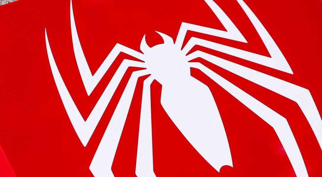 Galería de fotos: PS4 Pro de Marvel's Spider-Man de edición limitada