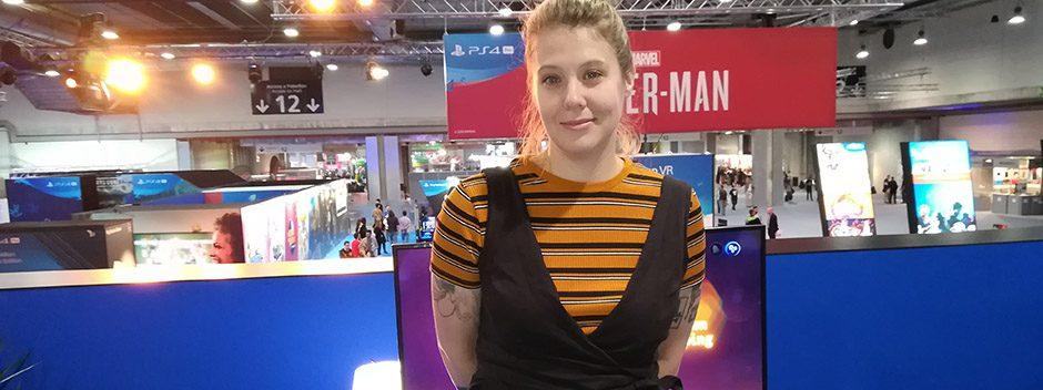 Dreams   Entrevista con Abbie Heppe, Communication Manager en Media Molecule