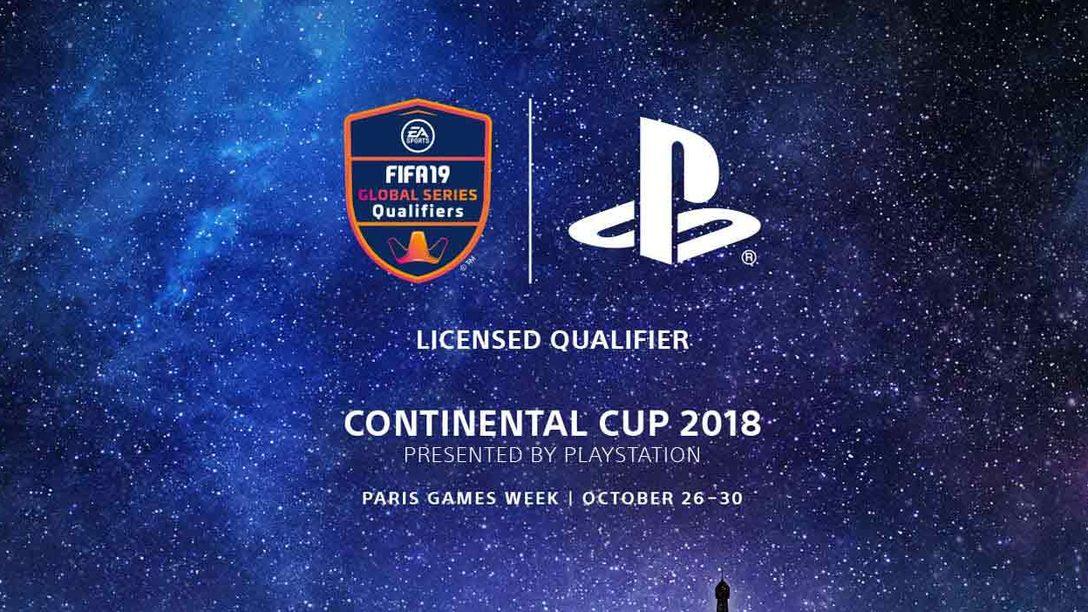 Conoce a los tres españoles clasificados para la fase final del torneo Continental Cup 2018