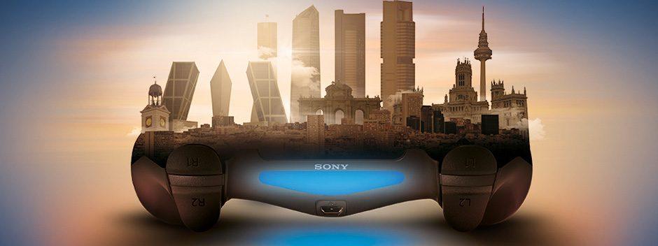 #PlayStationMadridGamesWeek | PlayStation afianza su liderazgo en la feria de Madrid
